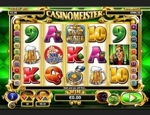 Casinomeister-Slot