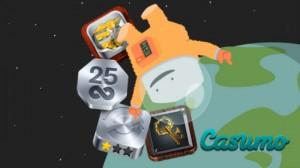 Casumo-space