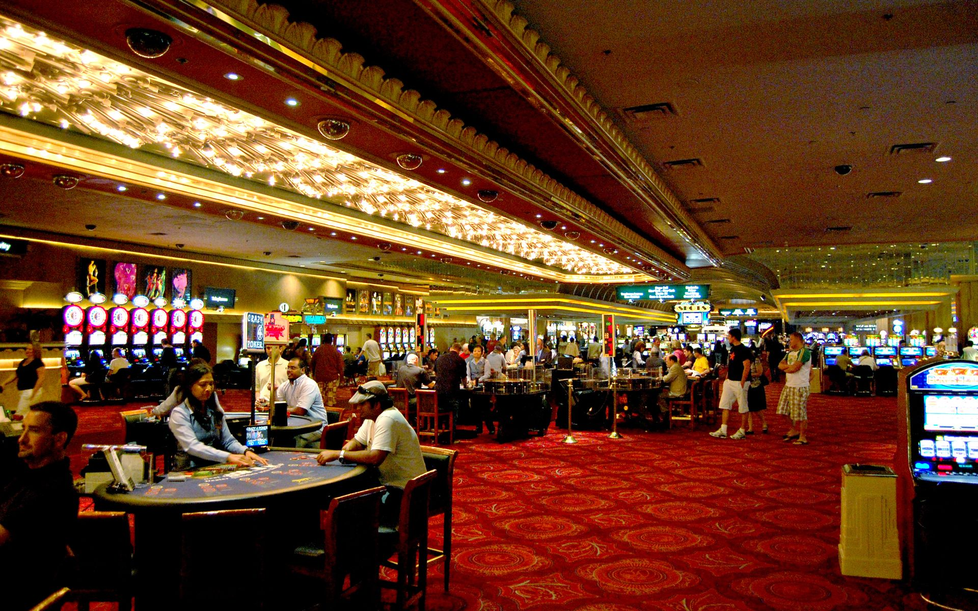 MGM_Casino_in_Las_Vegas