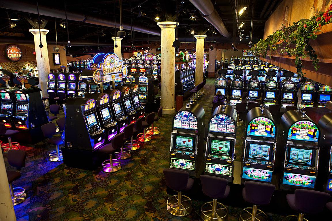 twin city casino massachusetts