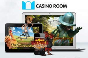 casinoroom mobile
