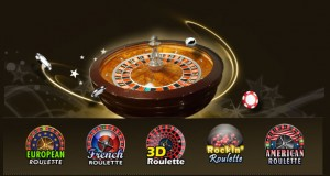 roulette-variants