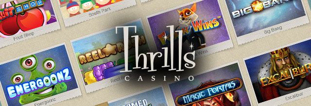 Casino Thrills