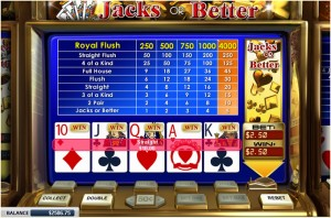 videopoker front