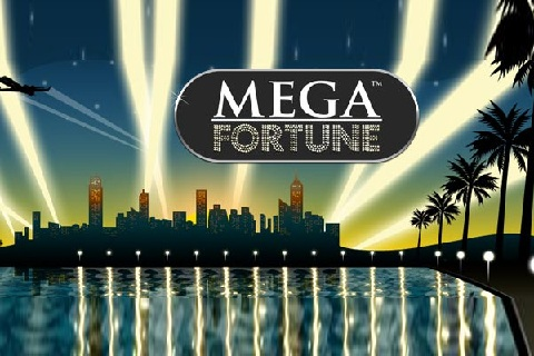 Mega Fortune Casino