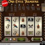 One Eye's Treasure bjuder på en skattjakt och spelupplevelse du sent ska glömma!